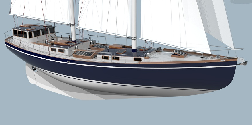Vk Yacht